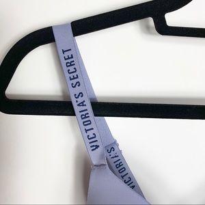 Victoria's Secret Intimates & Sleepwear - VICTORIA'S SECRET Lavender T-Shirt Bra Wireless